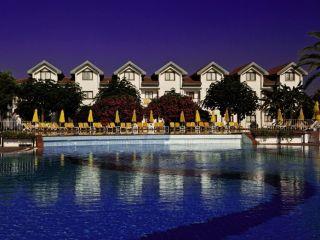 Agios Sergios im Salamis Bay Conti Resort Hotel & Casino