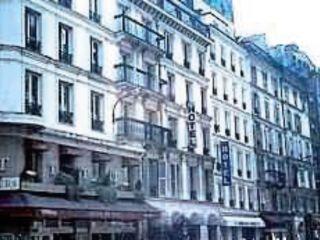 Urlaub Paris im Bristol Republique