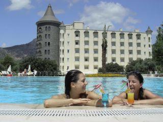 Urlaub Sarigerme im XL Hotel Sarigerme