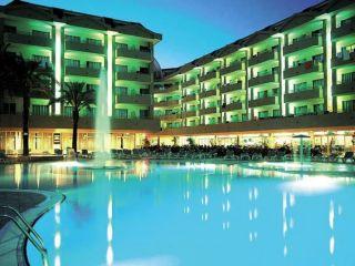 Urlaub Santa Susanna im Hotel Florida Park