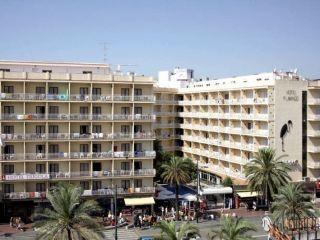 Lloret de Mar im Hotel Delamar