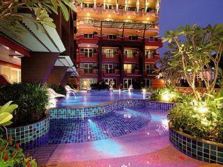 Patong im Blue Ocean Resort