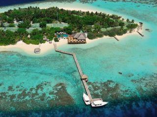 Urlaub Eriyadhoo im Smartline Eriyadu Malediven