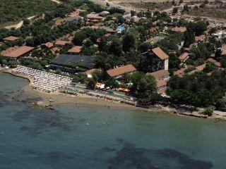Urlaub Side im Leda Beach Hotel