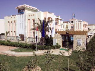 Urlaub Dahab im 4S Hotel