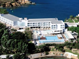 Urlaub Agia Pelagia im Lifestyle Collection Hotel By Out of the Blue, Capsis