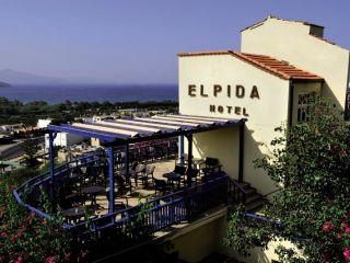 Urlaub Istro im Elpida Village