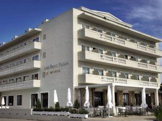 "Korfu-Stadt im Mayor Mon Repos Palace ""Art Hotel"""