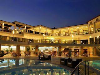 Tripiti im Alexandros Palace Hotel & Suites