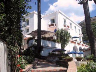 Capri im Hotel Casa Caprile