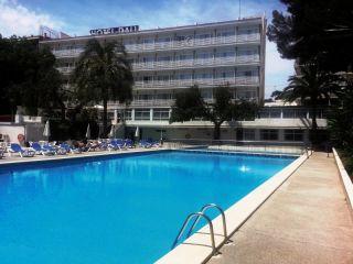 Urlaub Palma de Mallorca im Hotel Joan Miró Museum