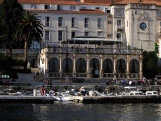Urlaub Hvar im The Palace Hvar Hotel