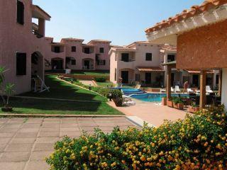 Urlaub Valledoria im Marina Manna Hotel and Club Village