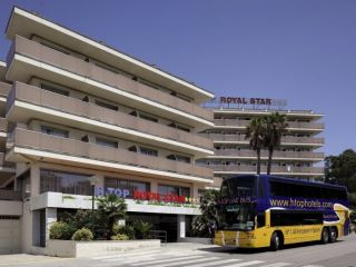 Lloret de Mar im H TOP Royal Star & SPA