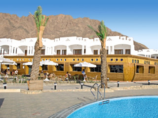 Urlaub Dahab im Happy Life Village