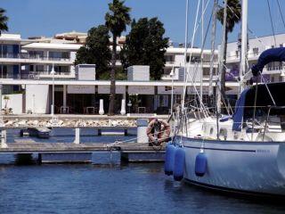 Lagos im Marina Club Lagos Resort