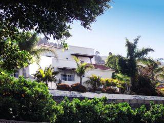 Fuencaliente de la Palma im Apartments & Bungalows Finca Colón