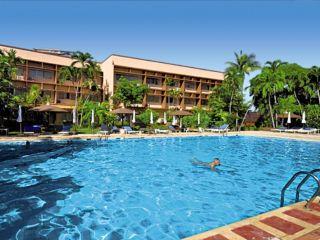 Urlaub Pattaya im Basaya Beach Hotel & Resort
