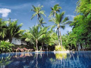 Urlaub Chaweng Beach im Muang Samui Spa Resort
