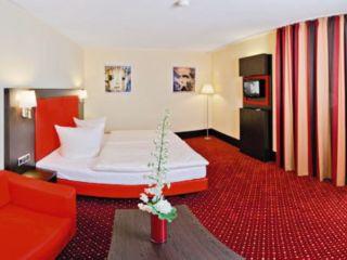 Hamburg im Best Western Plaza Hotel Hamburg