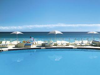 Urlaub Miami Beach im Worldhotels Eden Roc Miami Beach