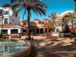 Vila-seca im PortAventura Hotel PortAventura