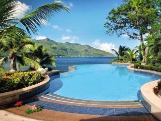 Urlaub Glacis im Hilton Seychelles Northolme Resort & Spa