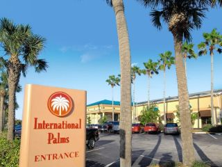 Cocoa Beach im International Palms Resort & Conference Center
