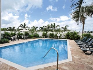 Urlaub Fort Lauderdale im Four Points by Sheraton Fort Lauderdale Airport/Cruise Port