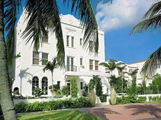 Miami Beach im Kimpton Angler's Hotel South Beach