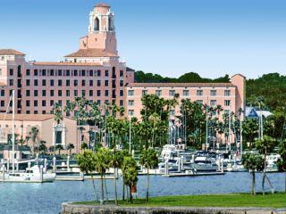 St. Petersburg im The Vinoy® Renaissance St. Petersburg Resort & Golf Club