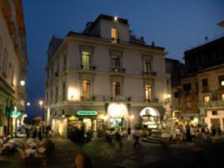 Urlaub Amalfi im Hotel Fontana