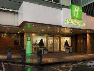 Urlaub Edinburgh im Holiday Inn Edinburgh