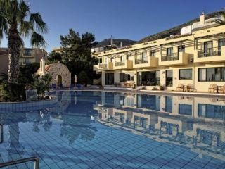 Urlaub Piskopiano im Asterias Village Resort