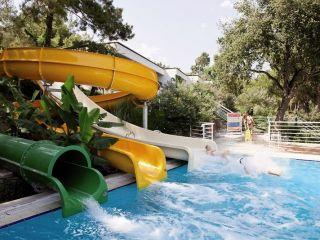 Özdere im PALOMA Pasha Resort