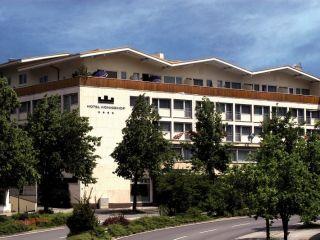 Garmisch-Partenkirchen im Königshof