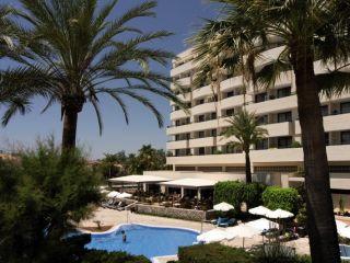 Urlaub Sa Coma im Hipotels Marfil Playa