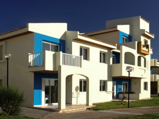 Urlaub Cala Mandia im Blau Punta Reina Family Resort