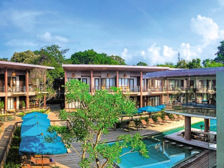 Ko Samet im Sai Kaew Beach Resort