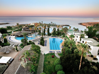 Ayia Napa im Adams Beach Hotel