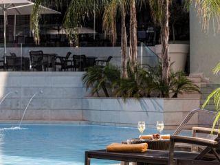 Heraklion im Galaxy Hotel Iraklio
