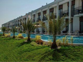 Urlaub Fethiye im Jiva Beach Resort