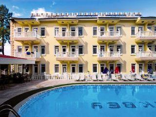 Urlaub Fethiye im Cenk Bey Hotel