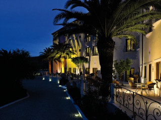 Urlaub Cala Gonone im Hotel Brancamaria