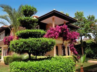 Urlaub Konakli im Club Dizalya