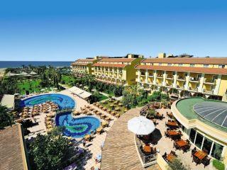Belek im Belek Beach Resort