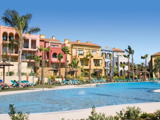Urlaub Manilva im Pierre & Vacances Resort Terrazas Costa del Sol