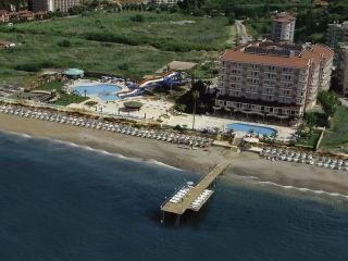 Urlaub Konakli im Hotel Mirador Resort & Spa