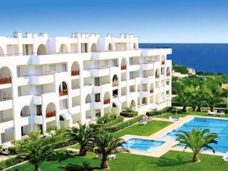 Urlaub Armação de Pêra im Terrace Club Algarve