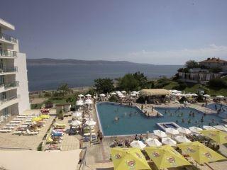 Urlaub Nessebar im Festa Panorama